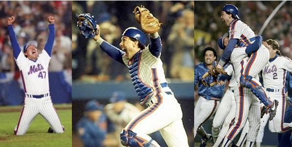 October 27, 1986:  The Dream Has Come True