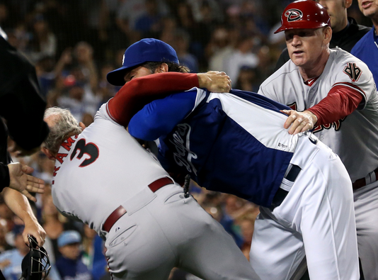 We Have Ourselves a Brawl Club, The Mets of NY Town