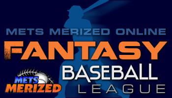 MMO Fantasy Baseball – Season 2