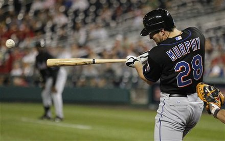 Daniel Murphy: We're Trying To Get To A Hundred