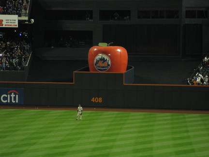 Citi Field Letting Up More Homers This Season