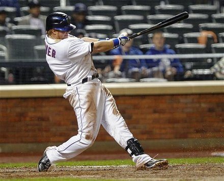 Justin Turner Could Match Mets Rookie RBI Record