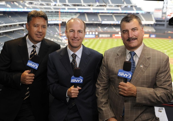 SNY Expanding Met Pre-Game Show To One Hour