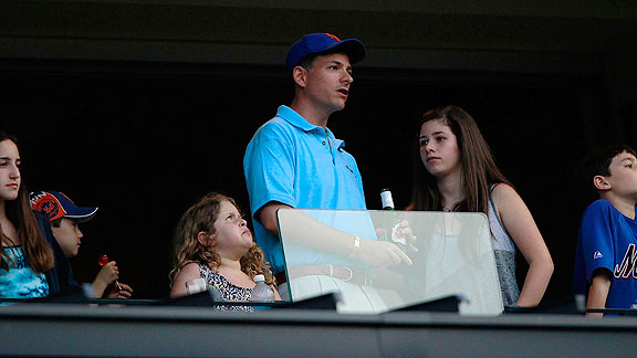 Mets Deny ESPN Report On Einhorn Deal, But New Sources Corroborate It