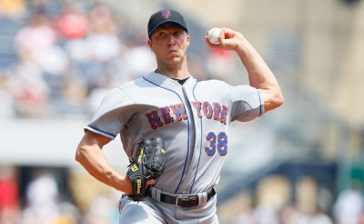 Chris Capuano: Could He Return in 2012?