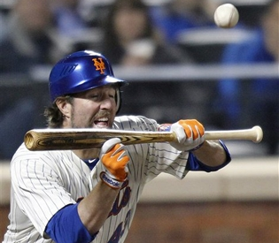 Morning Grind: Mets Pitchers Have Been Terrible On Offense, Even For A Pitcher