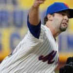 Post Game: Gee Holds, Offense Explodes Again, Mets Win 8-5