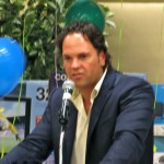 "Mike Piazza Interview: ""Coming To NY Was Meant To Be"""