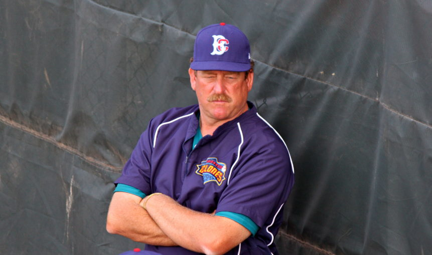 "Frank Viola As Brooklyn Cyclones Pitching Coach: ""Sweet Music"" To Mets Ears"