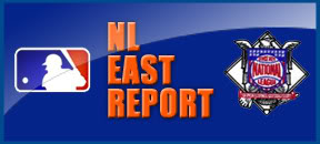 NL East Report: Two Skippers Out, Two Teams Hot, One…Not