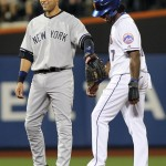 With Jeter Now On The DL, 3,000th Hit Will Likely Come At Citi Field