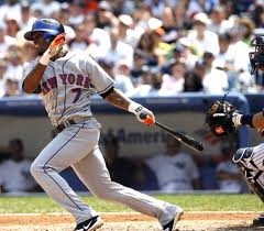5 In A Row! Mets Beat Wang in 8-5 Win Against Nationals