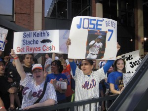 """Don't Trade Reyes Day"" Has Become A Growing Movement"