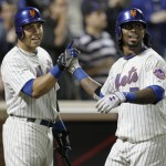 Carlos Beltran Campaigns For Jose Reyes' Return