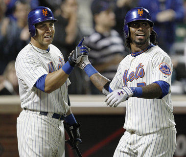 Baseball's All-Time Underachievers: 2006-2008 Mets?