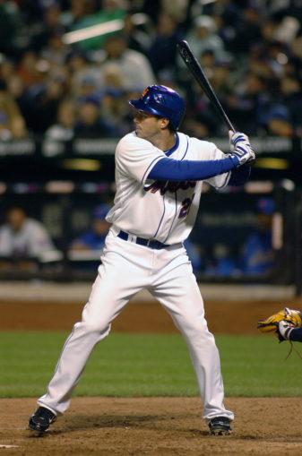 Frank Catalanotto Adjusting To Life After Baseball