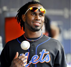 Determining Jose Reyes' Trade Value