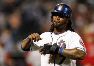 "Jose Reyes On Switching To Boras: ""No Chance"""