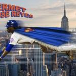 All Star Week: Celebrating The Man Of Steal: Jose Reyes