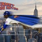 All Star Week: Celebrating The Man Of Steal: Jose Reyes
