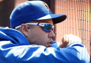 Carlos Beltran Holy Moley