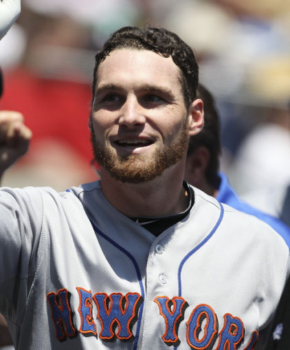 What If Daniel Murphy Never Got Injured?