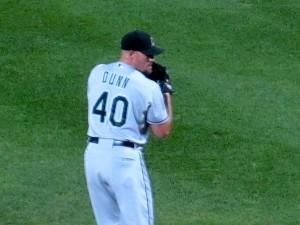 Mike Dunn