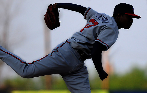 Braves In On Beltran, Is Julio Teheran A Possible Return?
