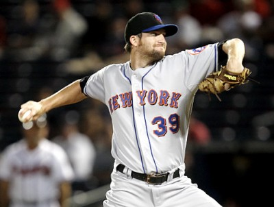 Bobby Parnell: Should He Close Games For the Mets?