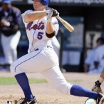 Wright On Time, Pelfrey Struggles, Mets Win 7-6