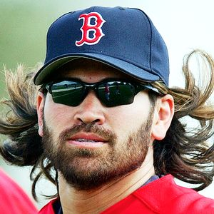 johnny damon red sox