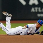 Ruben Tejada Continues To Be Erratic At Shortstop