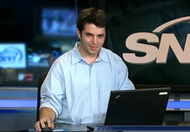 Interview: Ted Berg of SNY Talks Trade Deadline, K-Rod, Beltran, First Half and More!