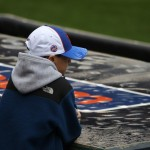 Marlins vs Mets Game Postponed Due To Rain