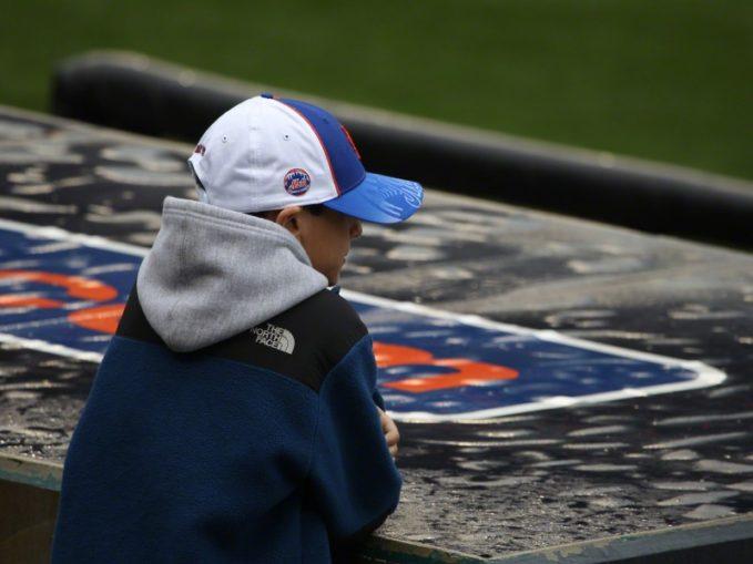 Marlins vs Mets Game Postponed Due To Rain