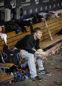What Will The Mets Do With Jason Bay?
