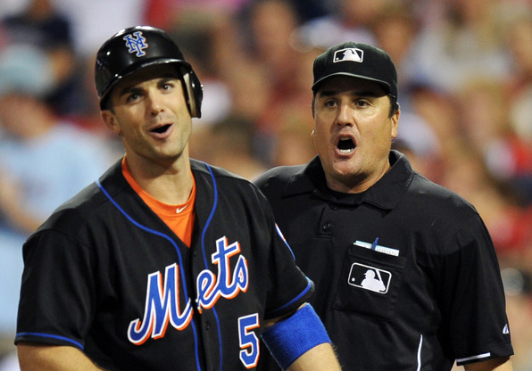 Mets Get Mugged In Philly 10-0, Wright Is On The Skids Again
