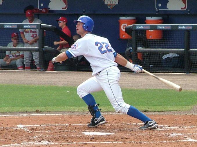 Prospect Pulse: Left-Handed Hitters