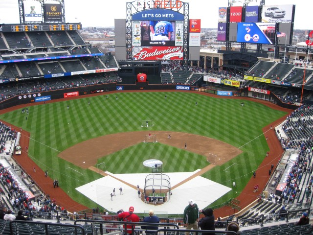 Crucial 10 Game Homestand Faces Mets Starting Tonight!