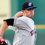 Get To Know Mets Pitching Prospect Darin Gorski