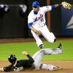Tejada To Report Sunday Morning And Meet With Collins