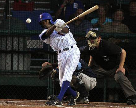 Prospect Pulse: Juan Lagares Is Back On The Map