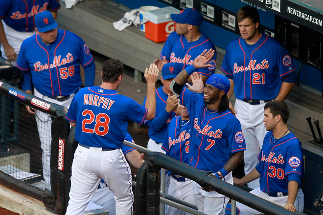 New Mets Uniforms On Tap For 2012 and 2013!