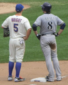 david wright ryan braun