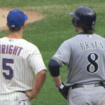 If Only David Wright Had Progressed Like Ryan Braun