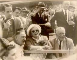 The Original Mets Mom, Mrs. Joan Payson