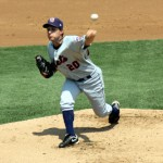 Get To Know Mets Minor League Pitcher Eric Niesen