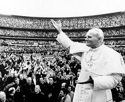 POPE 25TH