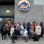 Star Wars Night – Mets Pics