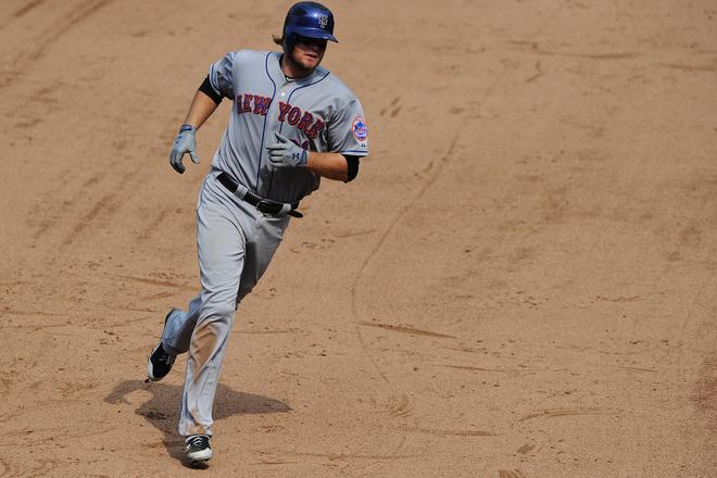 Duda Goes Yard Again & Bullpen Holds In Mets 6-3 Win